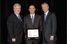 DiagnosTemps receives Top 100 Places to Work Award